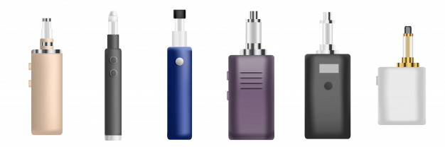 What type of e-cigarette do you use most?